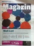 Kölner Stadt Anzeiger - Stricken - Maschenkunst