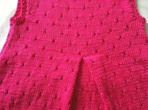 Design: Daniela Johannsenova, Material: Capri von Katia
