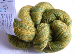 Cashmere 1ply, H22, Artyarns