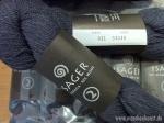 Endlich wieder da! Die Farbe 11 in der Alpaca Wool von Isager...