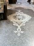 In der Kirche in Biella