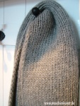Basic Schal - Creative Focus Worsted - Maschenkunst