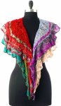 Every Which Way Scarf - Artyarns