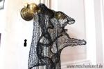 isager_steel_7Formbarer Schal aus Silk Steel von Isager/ bei www.maschenkunst.de