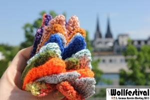Domspitzen Wollfestival